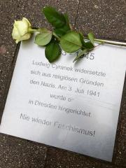 Elisabethstr.19, Pate: Denis Höltker